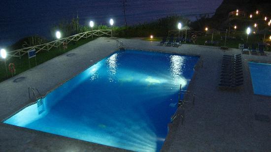 Hipotels Flamenco Conil: Swimmingpool