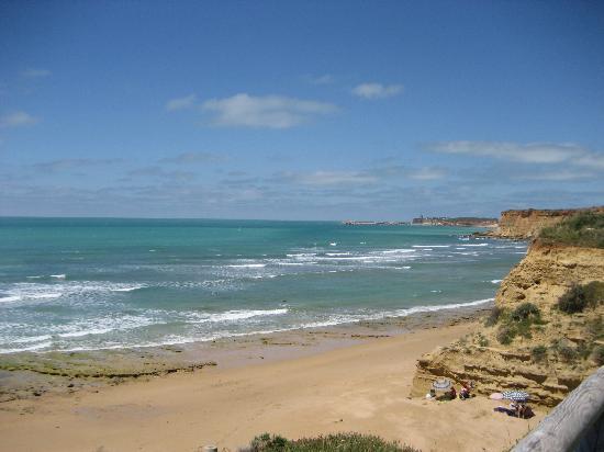 Hipotels Flamenco Conil: Beach