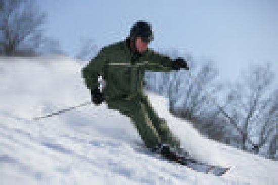 Chestnut Mountain Resort: Warpath