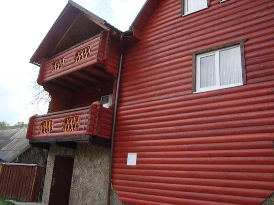 Fayny Cottage
