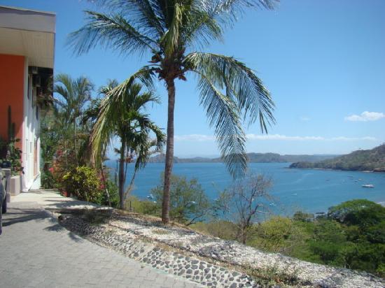 Lanscape of Tamarindo