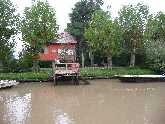 Soul Private Trips: Home on the Delta