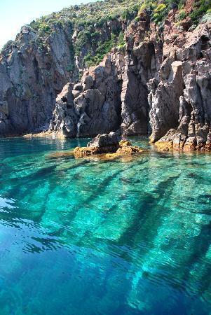 Капрайя-Изола, Италия: Il Capo