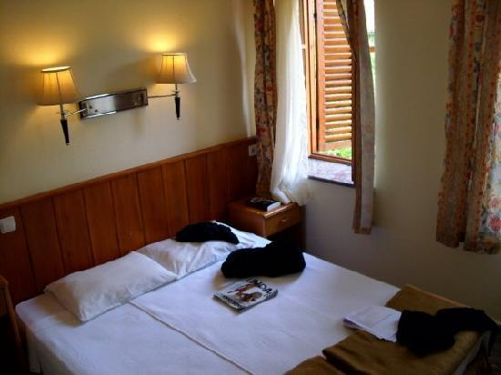 Begonville Hotel: Room