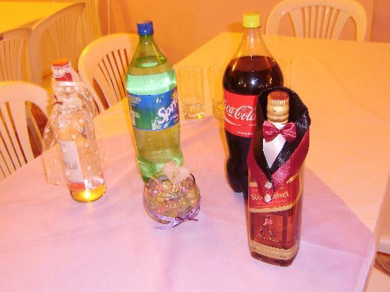 coca cola picture of cabildo hostel sucre tripadvisor. Black Bedroom Furniture Sets. Home Design Ideas
