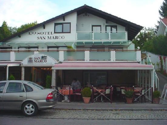 Hotel Ludwigs Fussen Bewertung