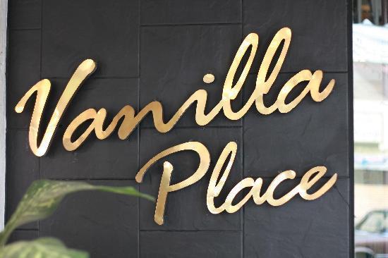 Vanilla Place Guest House: Entrance