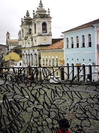State of Bahia: Pelourinho,salvador de bahia,set.08