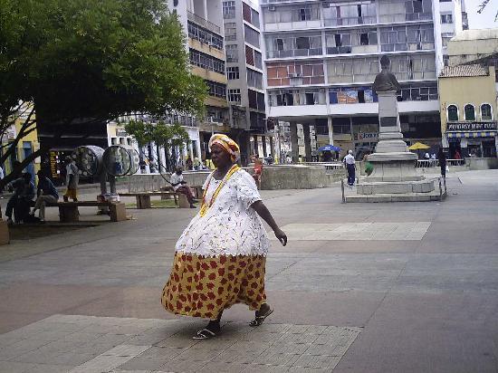 Bundesstaat Bahia: bahia, set.2008