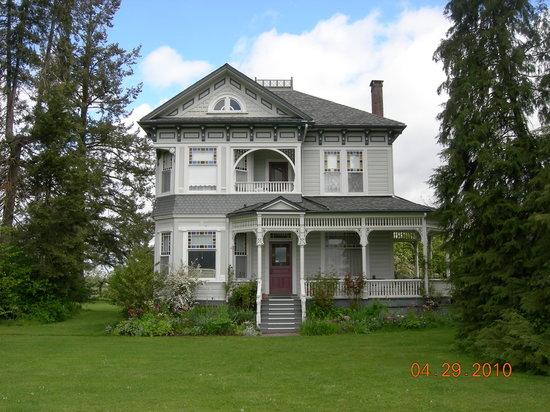Joseph Mattey House: The Mattey House