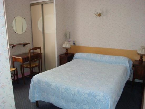 Hotel La Lubiane : Room #6