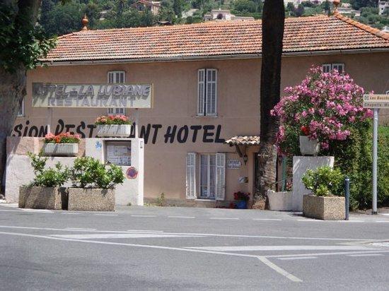 Hotel La Lubiane