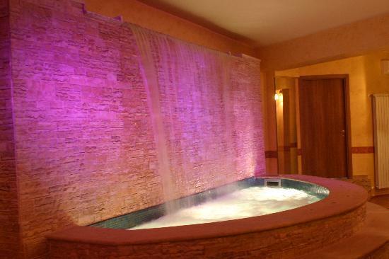 Hotel Miramonti: Centro benessere