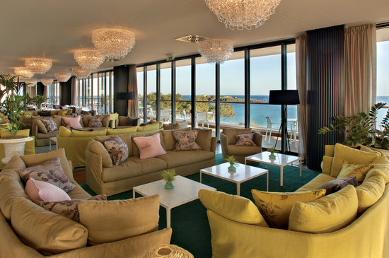 Martinhal Sagres Beach Resort & Hotel : Lounge