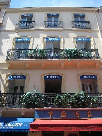 Photo of Hotel Kalliste Montpellier