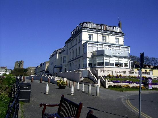Bay Norbreck Hotel: The Hotel
