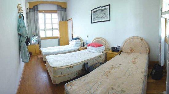 Xiaotaoyuan Hostel