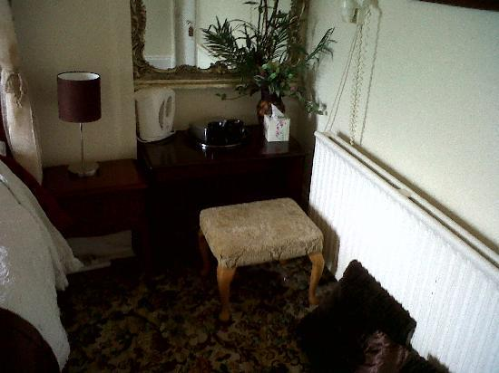 Wentworth House: Superior Room Number 10