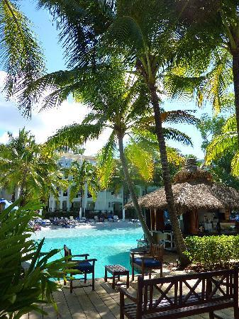 Peppers Beach Club & Spa : piscine
