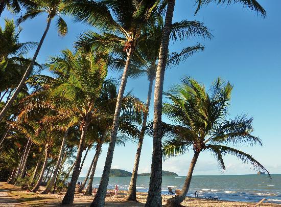 Peppers Beach Club & Spa : magnifique plage devant l'hotel