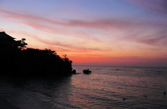 Ocho Rios, Jamaika: Sandal's Grande