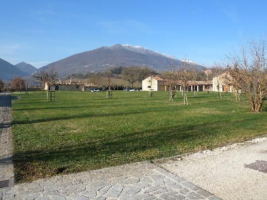 Castelraimondo, อิตาลี: panorama