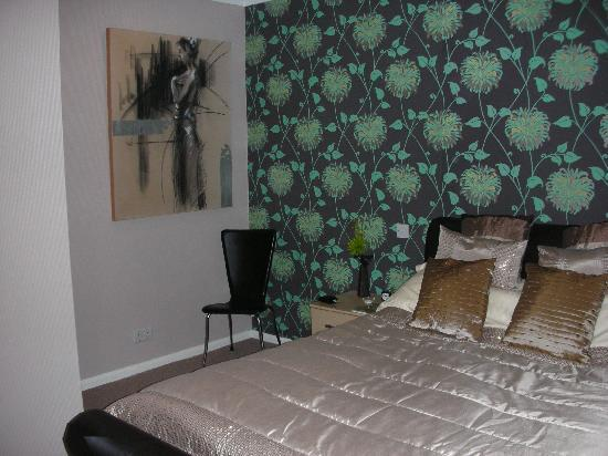 Topos Bed & Breakfast : Bedroom - Pic 2