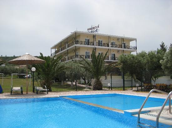 Kopsi's Hotel