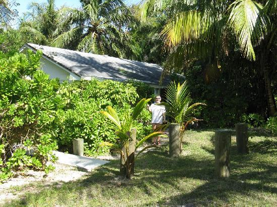 Harbour Island: il nostro cottage immerso nel verde