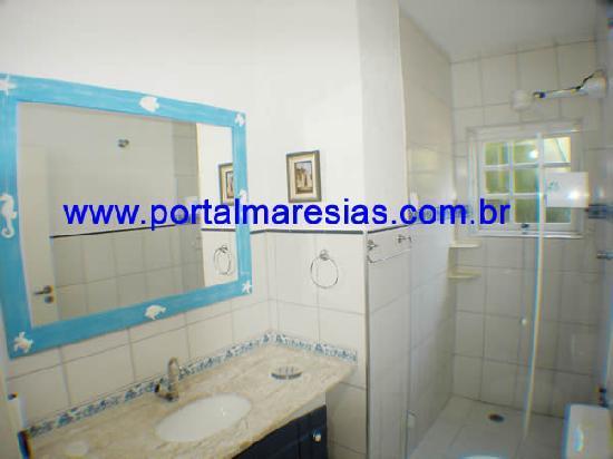 Portal Maresias Sun House Flats: BATHROOM