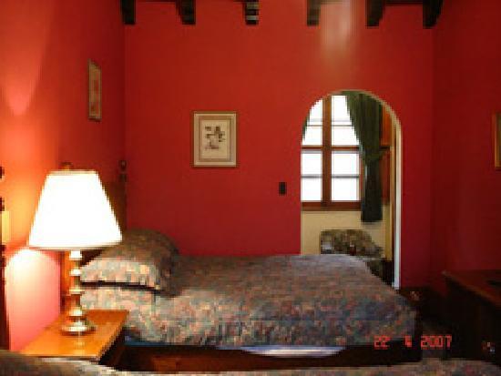 Casa Carmel : Habitacion Pacaya