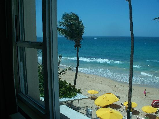 Atlantic Beach Hotel: Room