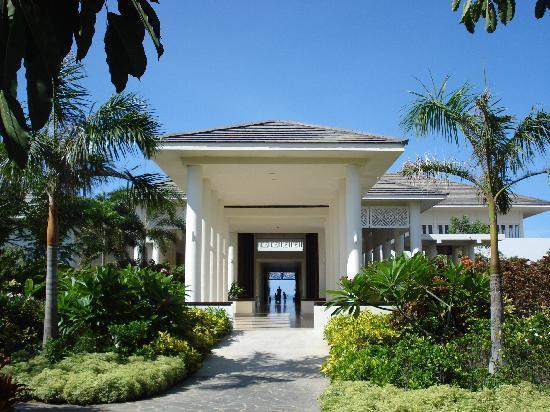 Princess D'An Nam Resort & Spa: Main Building
