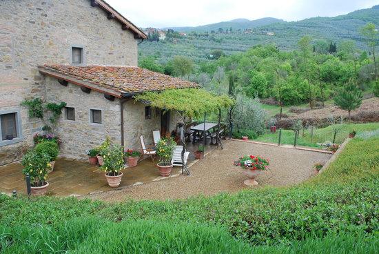 Castiglion Fiorentino, Itália: Casa Portagioia