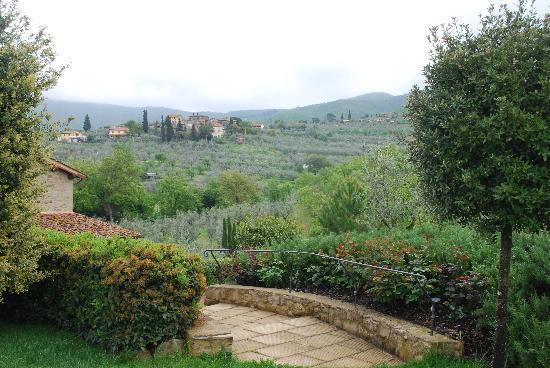 Castiglion Fiorentino, Italia: Casa Portagioia