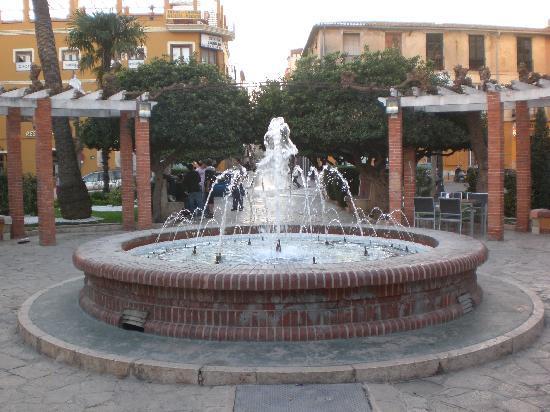 Hostal Loreto : Denia close to hotel