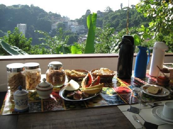 Castelinho38: cafezinho