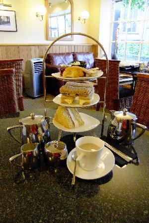 Camellias Tea Room Reviews