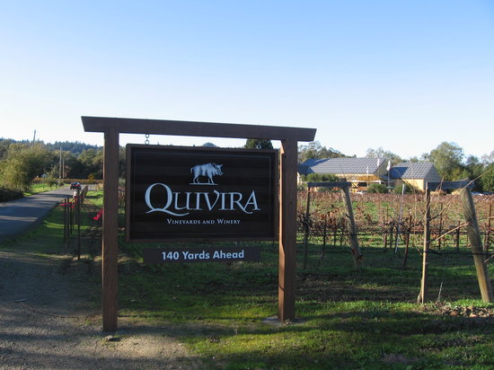 ‪Quivira Vineyards‬
