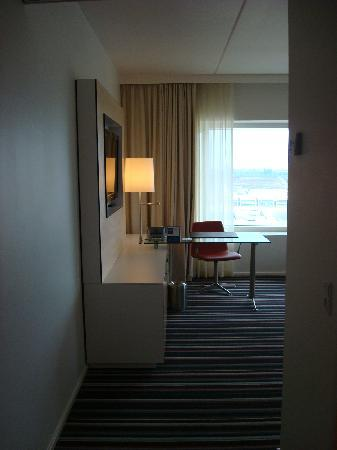 Crowne Plaza Copenhagen Towers: chambre