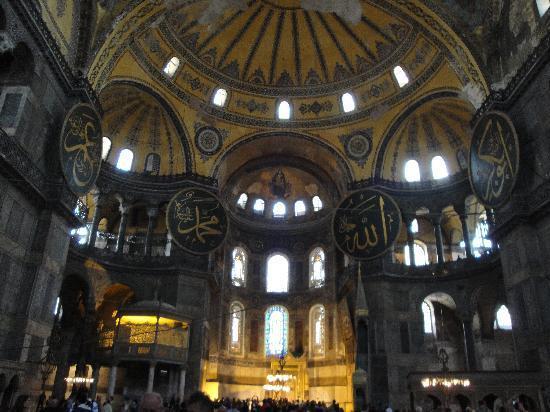 Sirkeci Mansion: True beauty