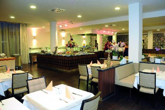 Spa Resort Tree of Life: Restaurant Vernissage