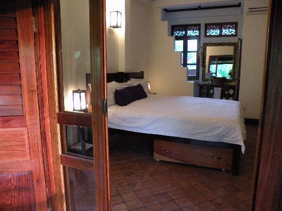 Lotus Villa Boutique Hotel: room