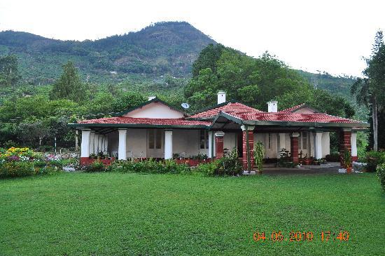 Adderley Guest House