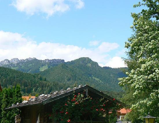 Kampenwand * Ettenhausen - Schleching * Chiemgau * Southern Germany