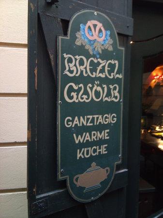 Brezlg'wölb