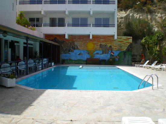 Photo of Golf View Hotel Afandou