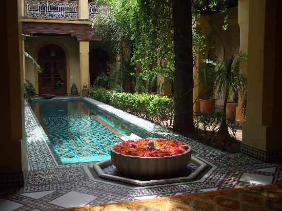 利雅德奧美家飯店照片