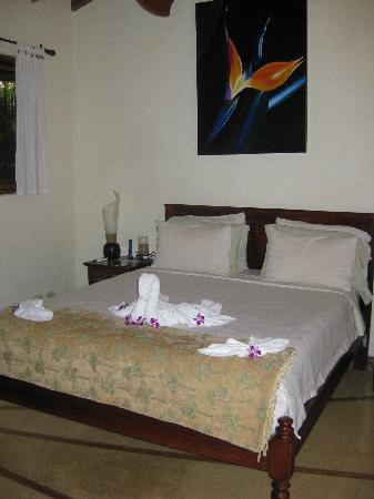 Los Altos de Eros: Hotel Room #3