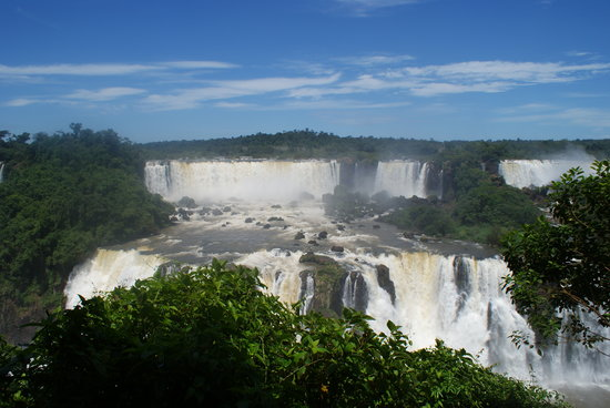 Iguazu National Park, Argentina: >>>>